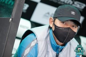 "[K-인터뷰] 김남일 감독, ""나상호를 영입하지 못한 것이 정말 유감이다."""
