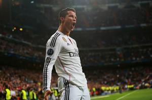 """Ronaldoo는 챔피언스 리그 우승을 위해 Real로 되돌려 놓았습니다.""(서부 언론)"